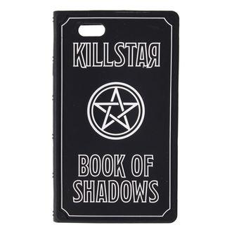 Gehäuse  Handy KILLSTAR - Book Of Shadows iPhone Cover - 6/6S, KILLSTAR