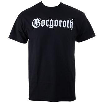 Herren T-Shirt  Gorgoroth - Utsoh 2011 - Black - SOULSELL, SOULSELL, Gorgoroth