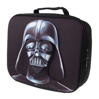 Brotdose STAR WARS - 3D Darth Vader