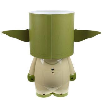 Tisch- Lampe STAR WARS - Yoda, NNM