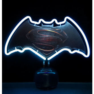 Lampe Batman Vs Superman - Logo, NNM