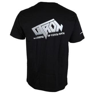 Herren T-Shirt  Citron, Citron