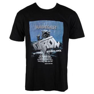 Herren T-Shirt  Citron - Radegast, Citron