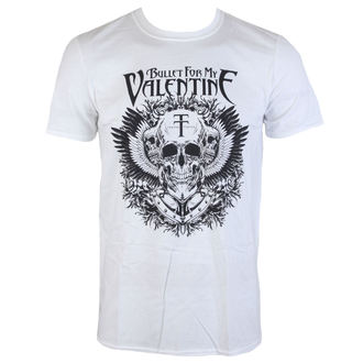 Herren T-Shirt  Bullet For my Valentine - Eagle - ROCK OFF, ROCK OFF, Bullet For my Valentine