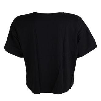 Damen T-Shirt  (top) Iron Maiden - Trooper - ROCK OFF, ROCK OFF, Iron Maiden