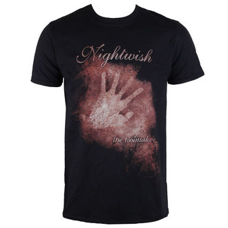 Herren T-Shirt  Nightwish - WERKZEUGMACHER - NUCLEAR BLAST, NUCLEAR BLAST, Nightwish