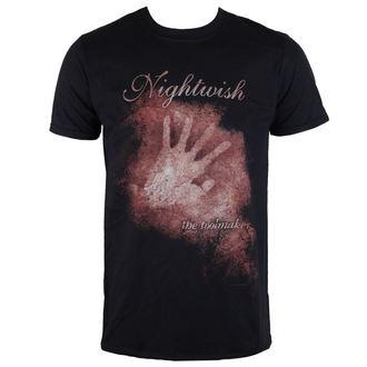 Herren T-Shirt  Nightwish - WERKZEUGMACHER - NUCLEAR BLAST, NUCLEAR BLAST, Nightwish