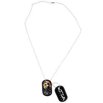 Halsband (Hundemarke Hundemarke) Doga, Doga