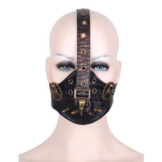 Maske Devil Fashion - Steampunk Morder, DEVIL FASHION