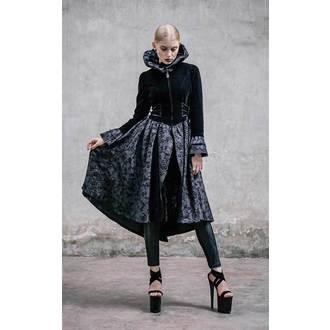 Damen Gothic Kleid Devil Fashion - Gothic Ophelia, DEVIL FASHION