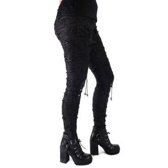 Damen Gothic Hose Devil Fashion - Gothic Radella, DEVIL FASHION