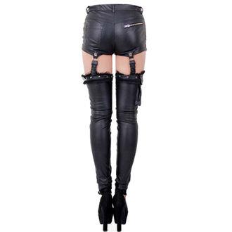 Damen Gothic Hose Devil Fashion - Gothic Venus, DEVIL FASHION