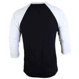Herren 3/4 Arm Shirt  DEF LEPPARD - GIEßEN SUGAR - LIVE NATION, LIVE NATION, Def Leppard