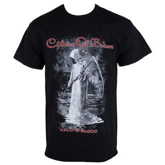 Herren T-Shirt  KINDER OF SODOM - HALO OF BLOOD - RAZAMATAZ, RAZAMATAZ, Children of Bodom