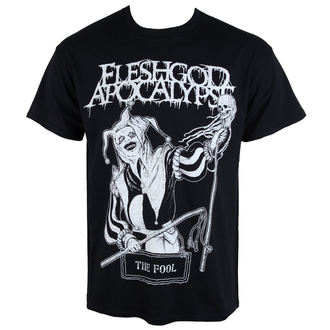 Herren T-Shirt  FLESHGOD APOCALYPSE - THE NARR - RAZAMATAZ, RAZAMATAZ, Fleshgod Apocalypse