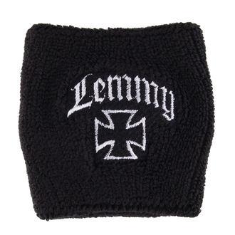 Schweißarmband LEMMY - IRON CROSS - RAZAMATAZ, RAZAMATAZ, Motörhead