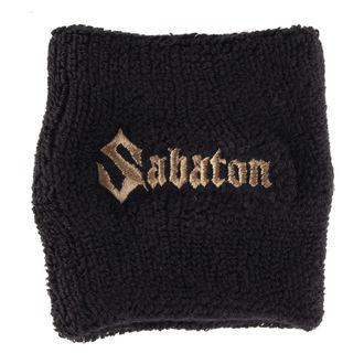 Schweißarmband SABATON - LOGO - RAZAMATAZ, RAZAMATAZ, Sabaton