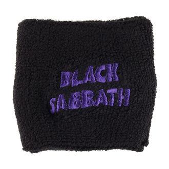 Schweißarmband BLACK SABBATH - PURPLE WEL LIG LOGO - RAZAMATAZ, RAZAMATAZ, Black Sabbath
