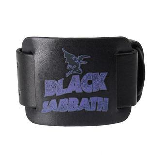 Armband BLACK SABBATH - LOGO & S Kreatur - RAZAMATAZ, RAZAMATAZ, Black Sabbath