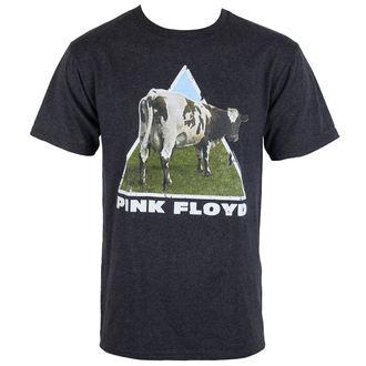 Herren T-Shirt  Pink Floyd - Atom Heart - LOW FREQUENCY, LOW FREQUENCY, Pink Floyd