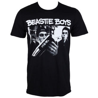 Herren T-Shirt  Beastie Boys - boombox - PLASTIC HEAD, PLASTIC HEAD, Beastie Boys
