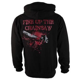 Sweatshirt Men Cannibal Corpse  - Chainsaw - PLASTIC HEAD, PLASTIC HEAD, Cannibal Corpse