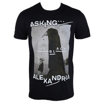 Herren T-Shirt  Asking Alexandria - PLASTIC HEAD, PLASTIC HEAD, Asking Alexandria