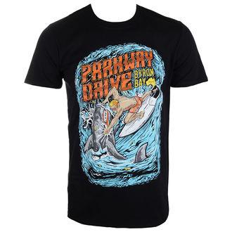 Herren T-Shirt  Parkway Drive - Shark Punch - PLASTIC HEAD, PLASTIC HEAD, Parkway Drive