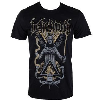 Herren T-Shirt  Behemoth - Zerfallen - PLASTIC HEAD, PLASTIC HEAD, Behemoth