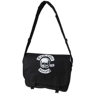 Tasche Black Label Society - Erde - PLASTIC HEAD - PHBAG130