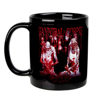 Topf Cannibal Corpse  - Butchered - PLASTIC HEAD, PLASTIC HEAD, Cannibal Corpse