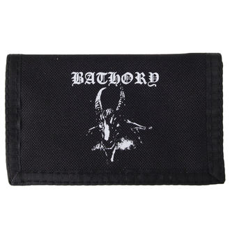 Geldbörse Bathory - Goat - PLASTIC HEAD, PLASTIC HEAD, Bathory
