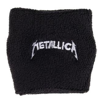 Schweißarmband METALLICA - LOGO - RAZAMATAZ, RAZAMATAZ, Metallica