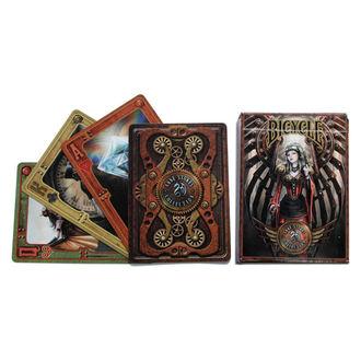 Spielend Karten Anne Stokes Steampunk - NENOW, ANNE STOKES
