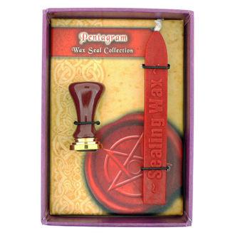Wachs- Rost Pentagram - NENOW, Nemesis now