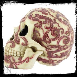 Dekoration (Schädel) Oriental Skull - NENOW, Nemesis now