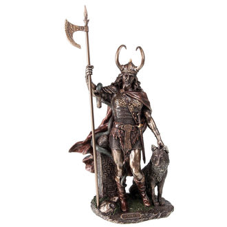 Figur (Dekoration) Loki-Norse Trickster God - NENOW, NNM