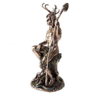 Dekoration Figur Herne - NENOW, Nemesis now