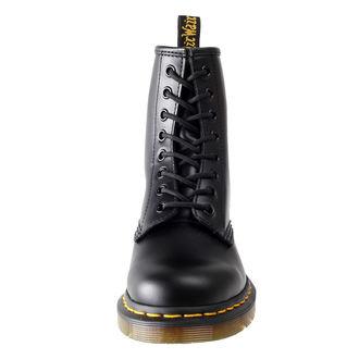 Stiefel Boots Dr. Martens - 8 Loch - Smooth Black, Dr. Martens