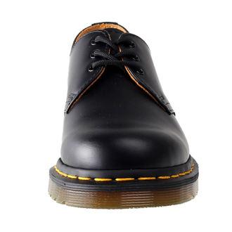 Stiefel Dr. Martens - 3 Loch - Black Smooth, Dr. Martens