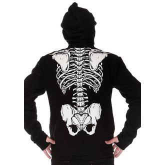 Sweatshirt Men VOODOO VIXEN - Black, JAWBREAKER