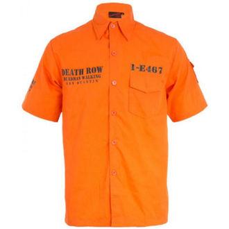 Hemd Men VOODOO VIXEN - Orange