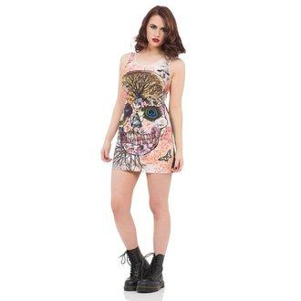 Kleid Ladies JAWBREAKER - Multi Skull, JAWBREAKER