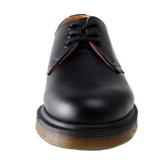 Stiefel Dr. Martens - 3 Loch - PW Black Smooth, Dr. Martens