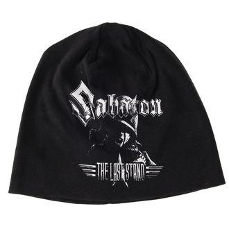 Mütze Sabaton - Black - RAZAMATAZ
