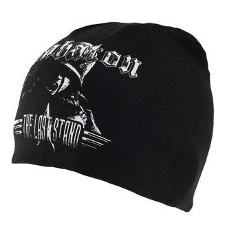 Mütze Sabaton - Black - RAZAMATAZ, RAZAMATAZ, Sabaton