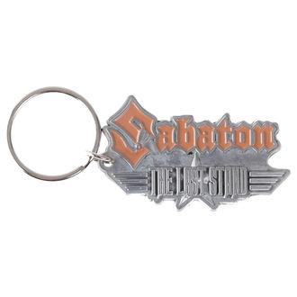 Schlüsselanhänger Sabaton, RAZAMATAZ, Sabaton