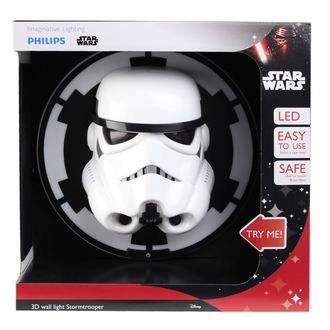 Wand Lampe Star Wars - Stormtrooper - WHT, NNM