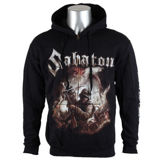 Herren Hoodie Sabaton - The Last Stand - NUCLEAR BLAST