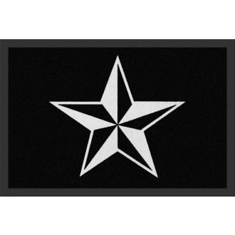 Fußmatte NAUTICAL STAR - ROCKBITES, Rockbites